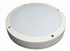 Round And Square 300mm 30W LED Ceiling Surface Bulkhead Light
